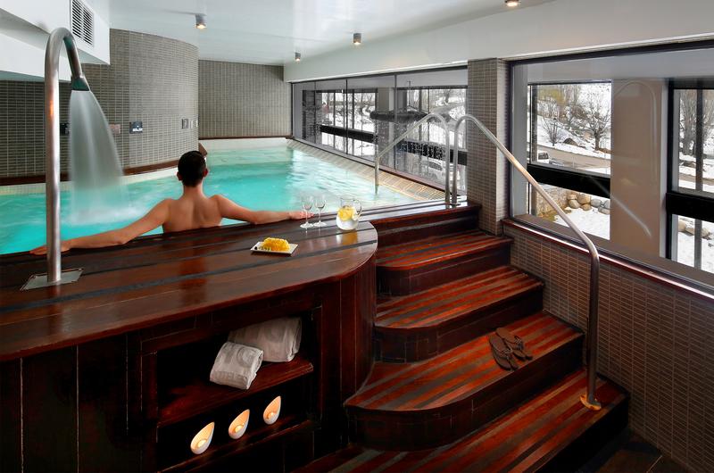 Hotel HG Cerler9