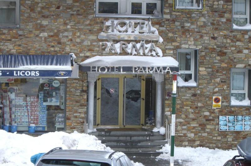 Foto 1 Hotel Hotel Parma , PAS DE LA CASA