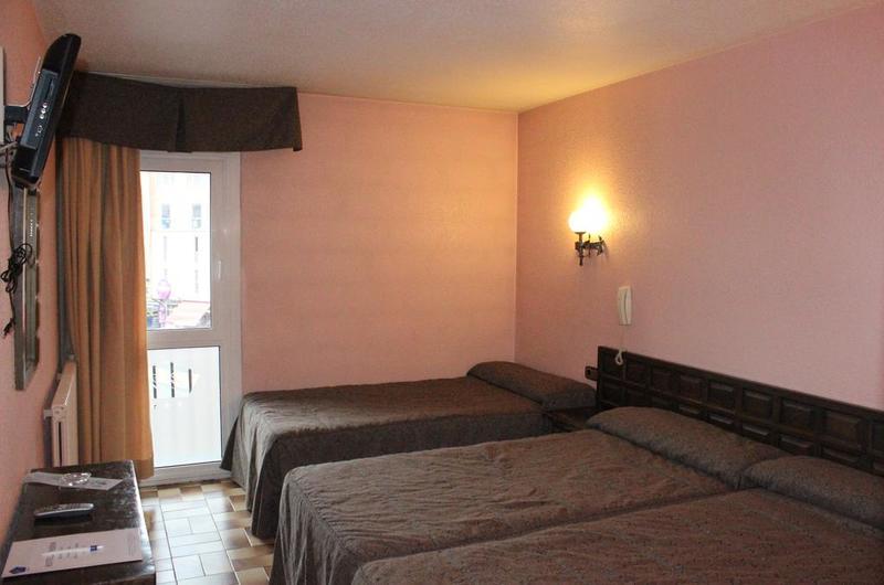 Foto 11 Hotel Hotel Parma , PAS DE LA CASA