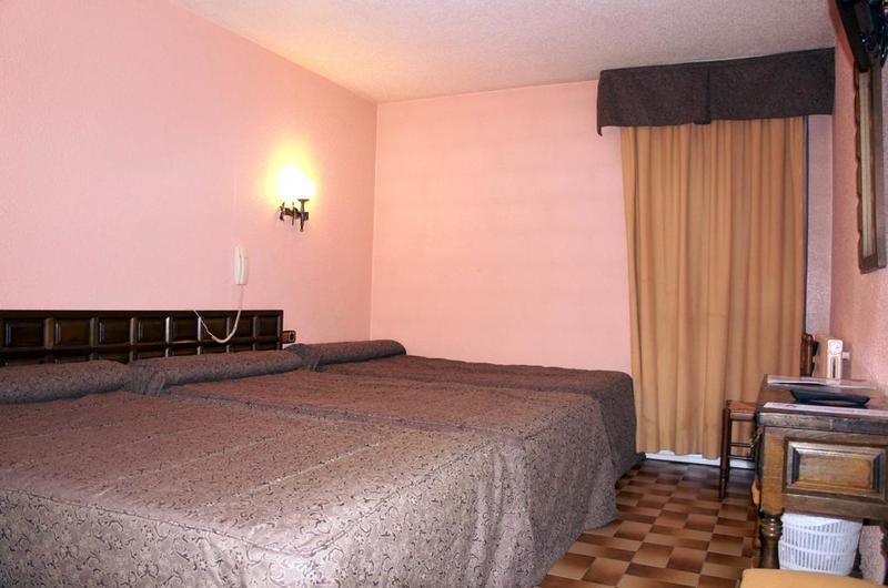 Foto 14 Hotel Hotel Parma , PAS DE LA CASA