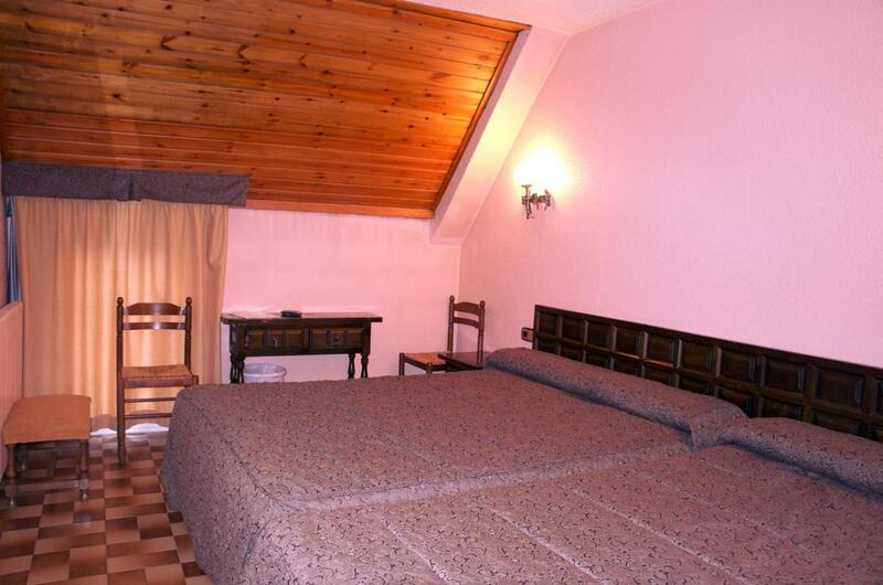 Foto 17 Hotel Hotel Parma , PAS DE LA CASA