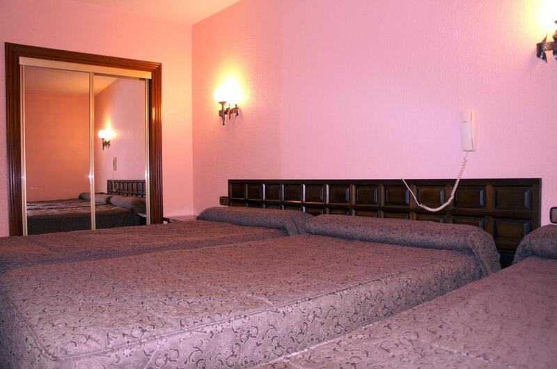 Foto 20 Hotel Hotel Parma , PAS DE LA CASA