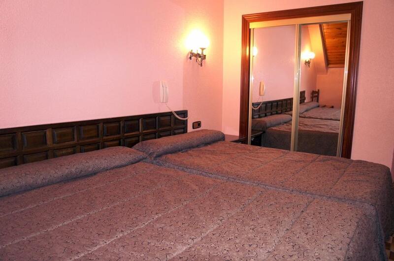 Foto 21 Hotel Hotel Parma , PAS DE LA CASA