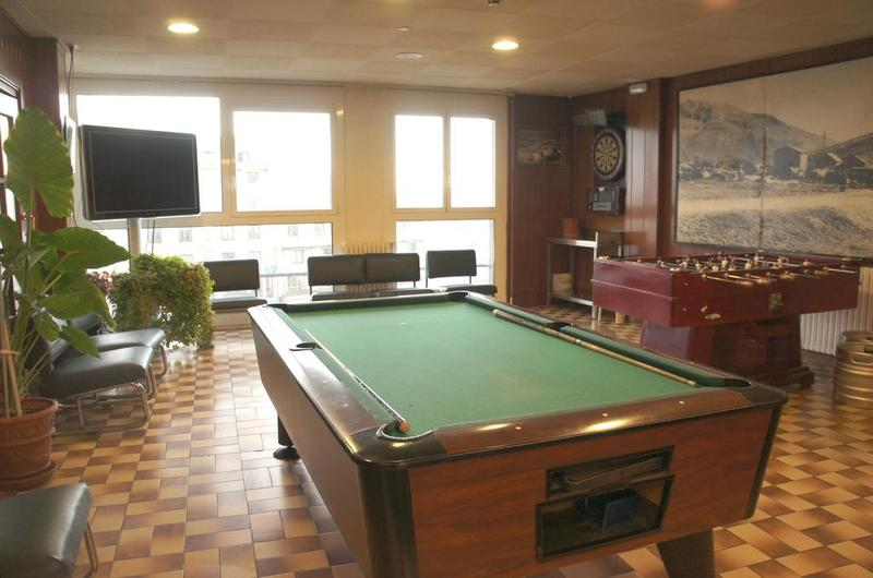 Foto 3 Hotel Hotel Parma , PAS DE LA CASA