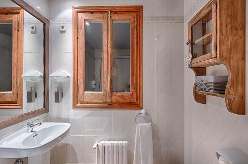 Fotos de Hotel Ribaeta en VIELHA, ESPANYA (12)