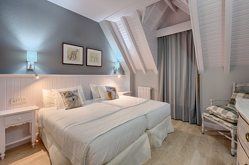 Fotos de Hotel Ribaeta en VIELHA, ESPANYA (2)