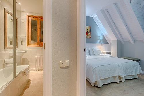 Fotos de Hotel Ribaeta en VIELHA, ESPANYA (4)