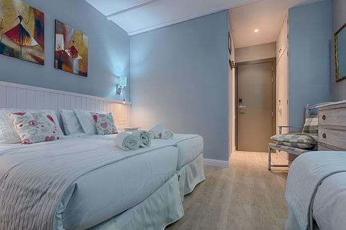 Fotos de Hotel Ribaeta en VIELHA, ESPANYA (7)
