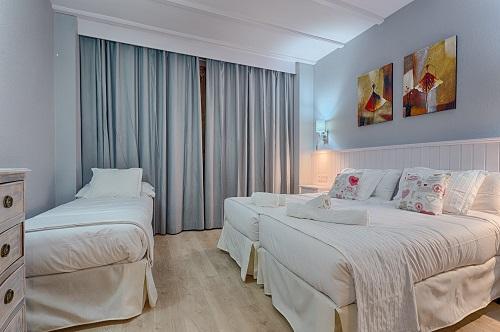 Foto 8 Hotel Hotel Ribaeta, VIELHA