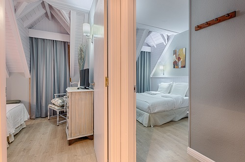 Fotos de Hotel Ribaeta en VIELHA, ESPANYA (9)