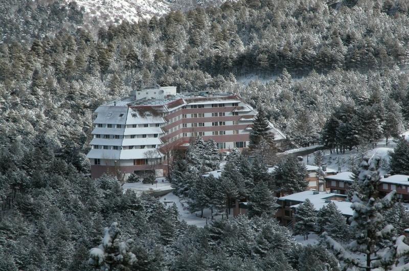 Photos of Alp Hotel Masella in ALP, SPAIN (1)