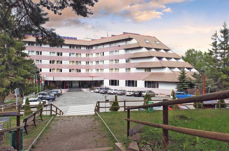 Fotos de Alp Hotel Masella en ALP, España (2)