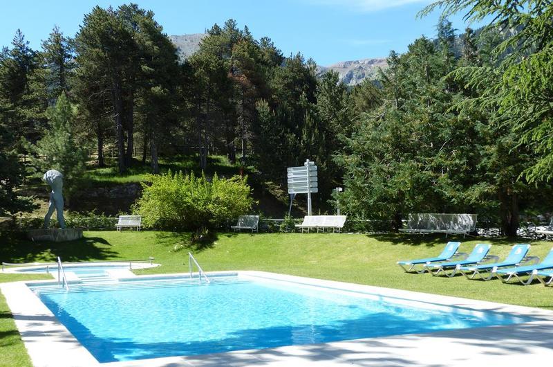 Photos of Alp Hotel Masella in ALP, SPAIN (4)