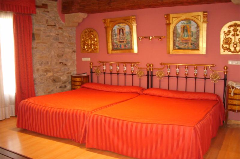 Fotos de Hotel Mur en JACA, ESPANYA (11)