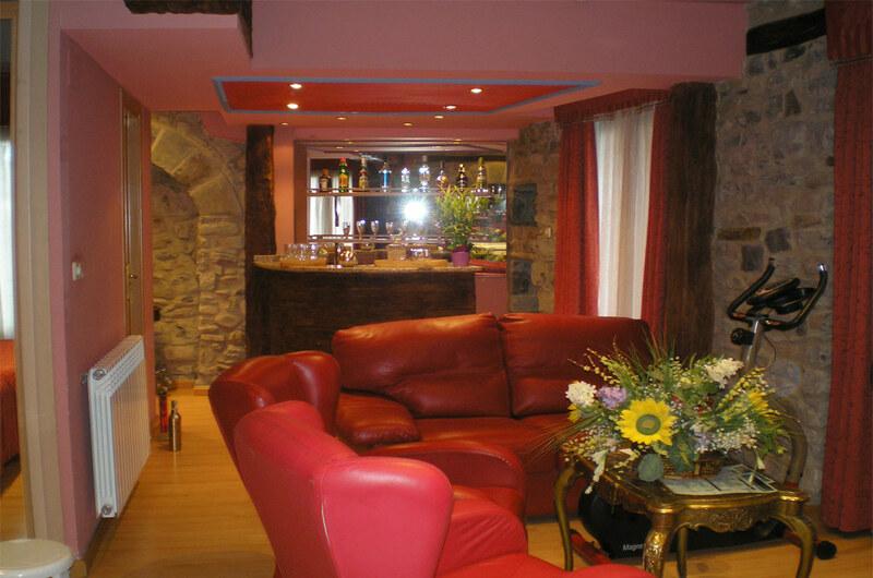 Fotos de Hotel Mur en JACA, ESPANYA (12)