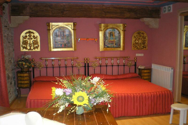 Fotos de Hotel Mur en JACA, ESPANYA (13)