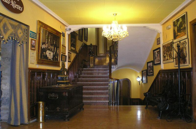 Fotos de Hotel Mur en JACA, España (3)