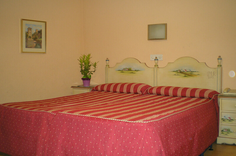 Fotos de Hotel Mur en JACA, ESPANYA (6)