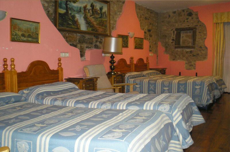 Fotos de Hotel Mur en JACA, ESPANYA (8)