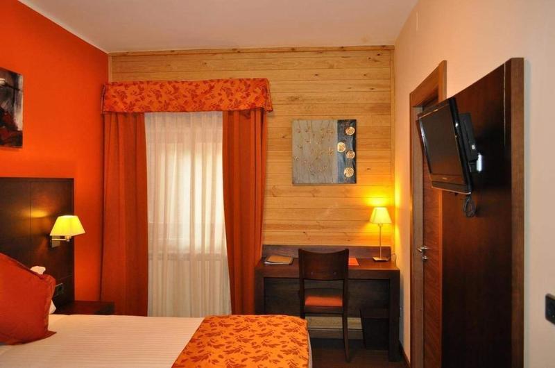 Hotel Solineu14