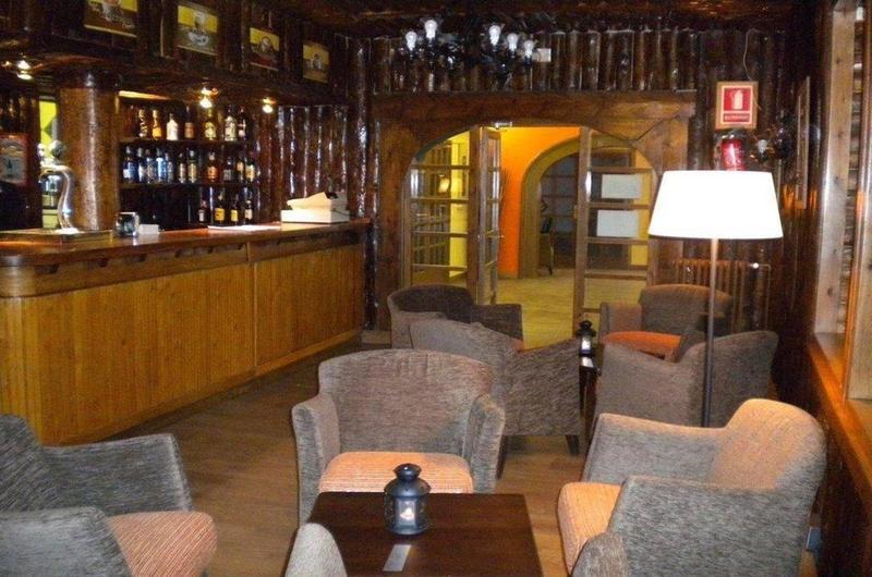 Hotel Solineu5