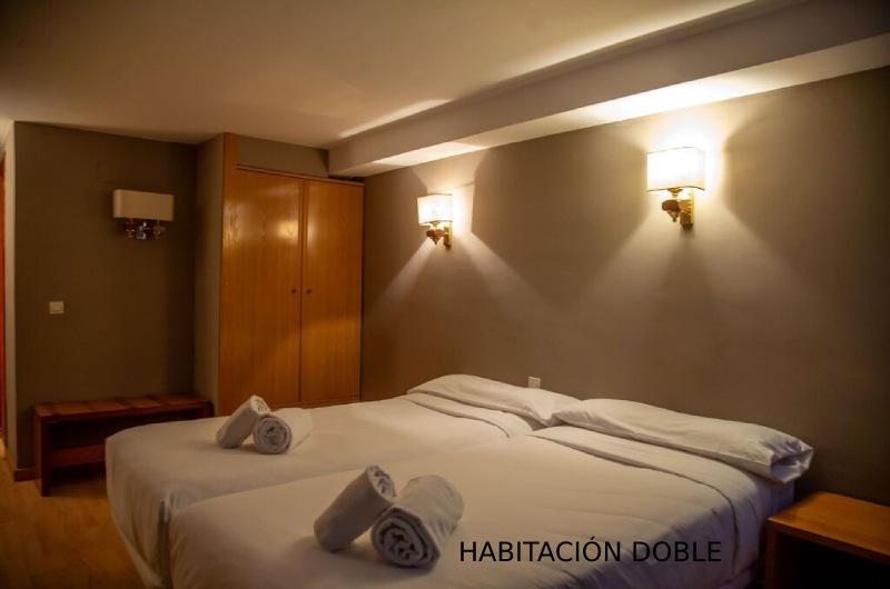 Fotos de Hotel Pic Maia en PAS DE LA CASA, ANDORRA (10)