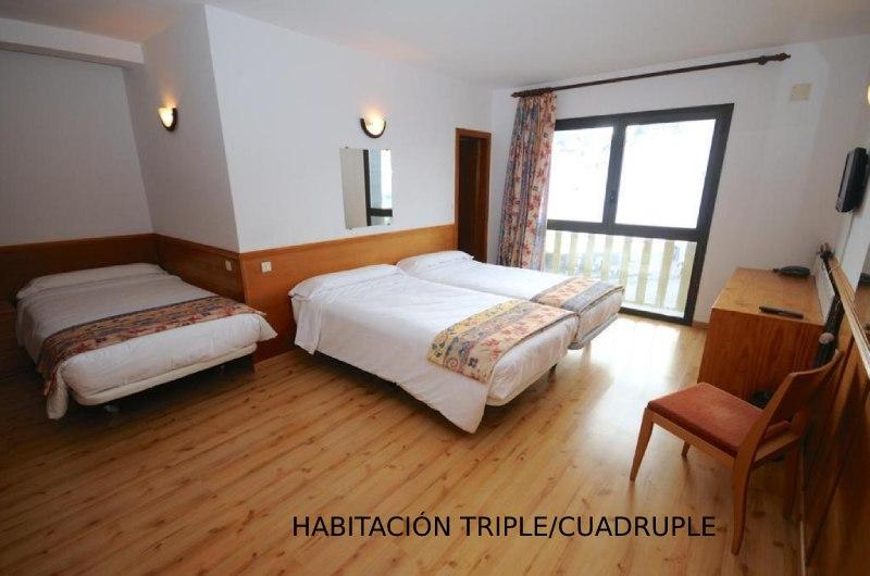 Fotos de Hotel Pic Maia en PAS DE LA CASA, ANDORRA (11)