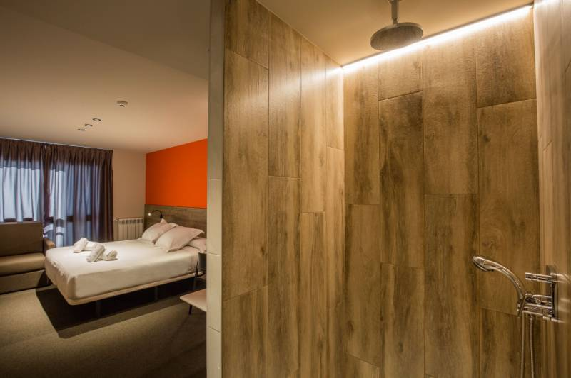 Fotos de Hotel Pic Maia en PAS DE LA CASA, ANDORRA (15)