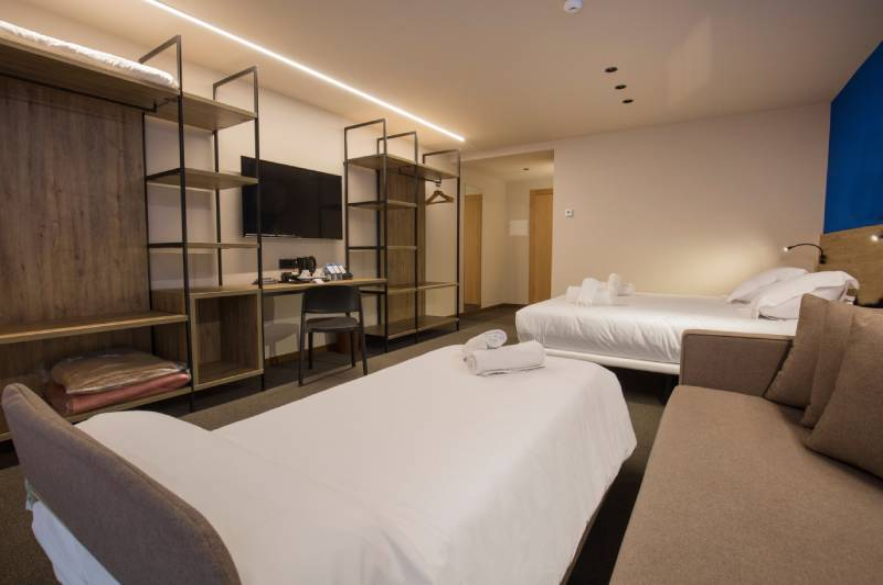 Fotos de Hotel Pic Maia en PAS DE LA CASA, ANDORRA (3)