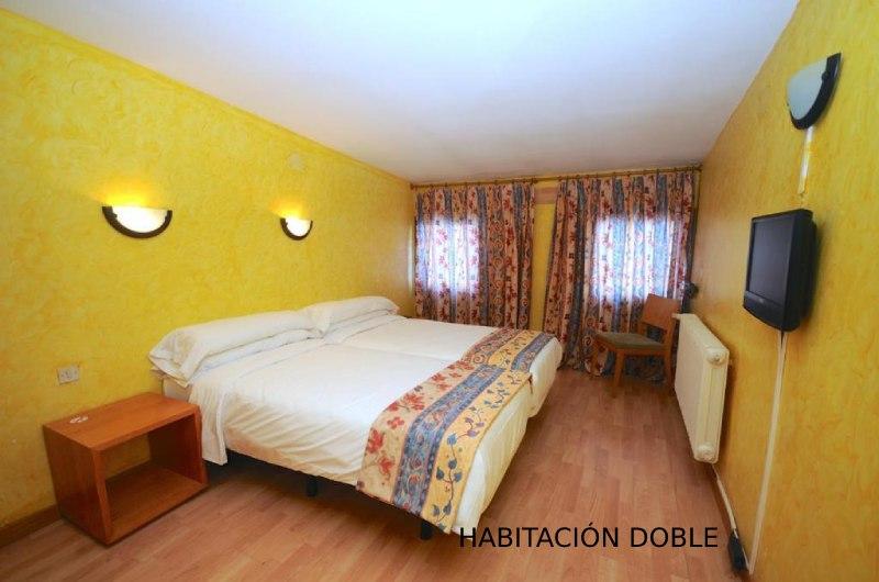 Fotos de Hotel Pic Maia en PAS DE LA CASA, ANDORRA (6)