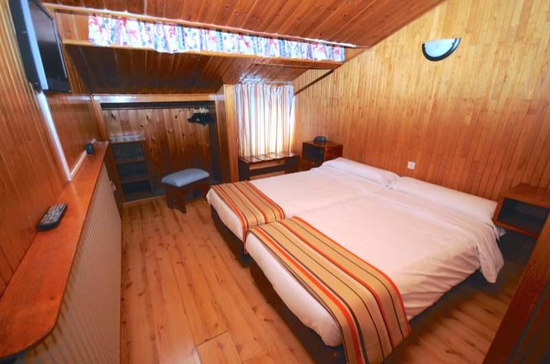 Fotos de Hotel Pic Maia en PAS DE LA CASA, ANDORRA (8)