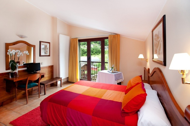 Hotel Montané Sup.10