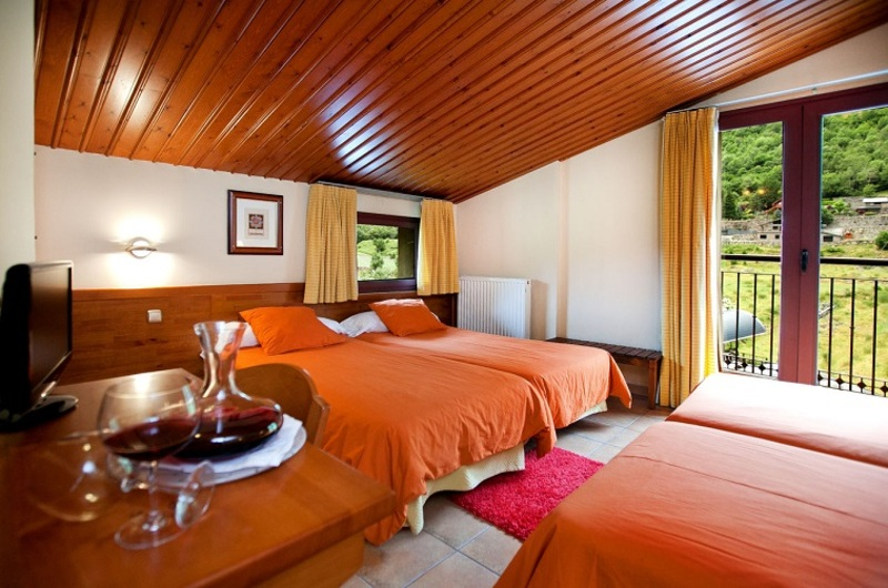 Foto 14 Hotel Hotel Montané Sup., ARINSAL