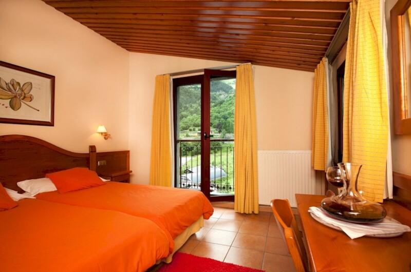 Foto 17 Hotel Hotel Montané Sup., ARINSAL