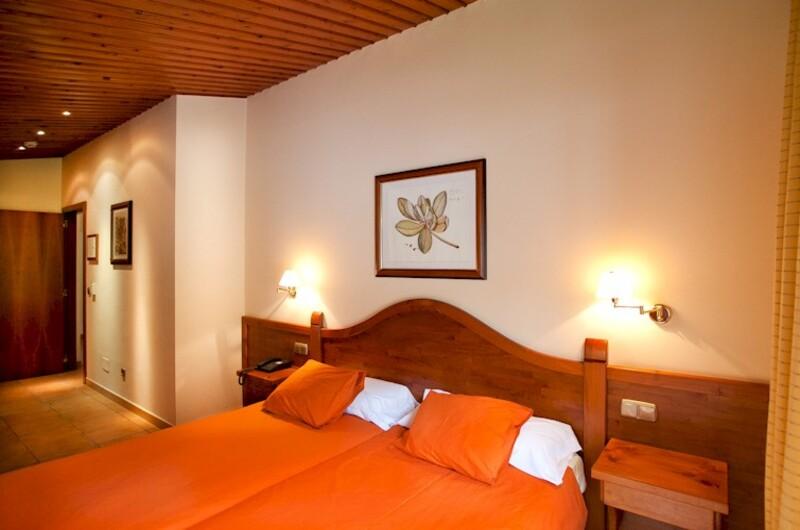 Hotel Montané Sup.18