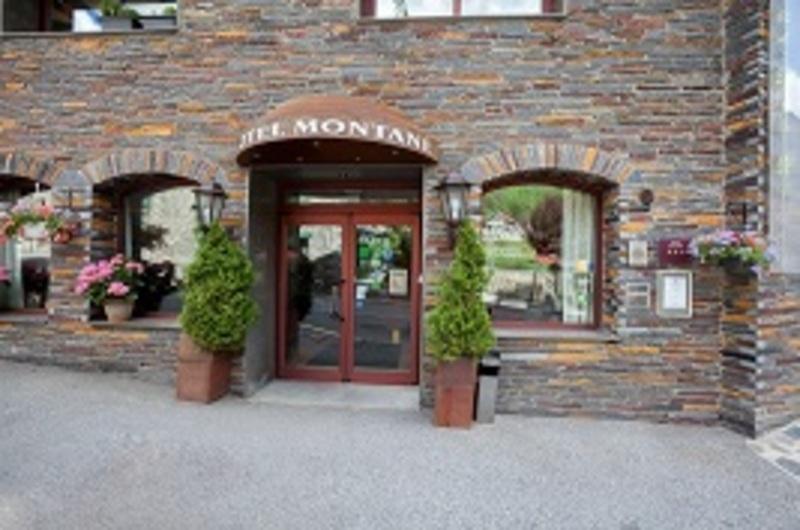 Fotos de Hotel Montané Sup. en ARINSAL, ANDORRA (2)