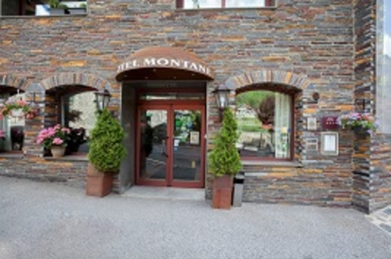 Hotel Montané Sup.2