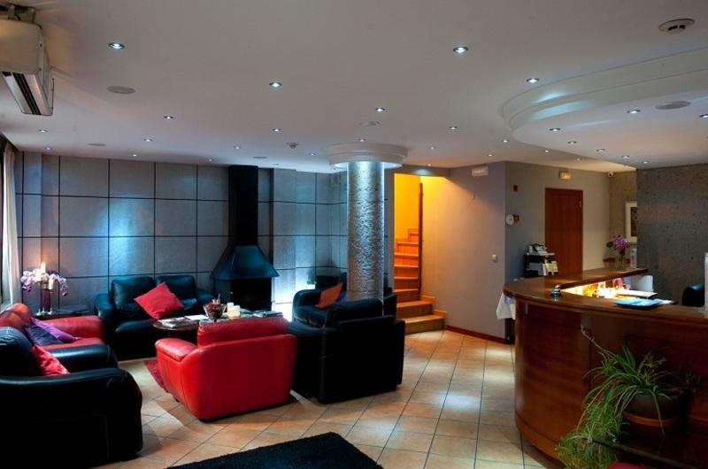 Fotos de Hotel Montané Sup. en ARINSAL, ANDORRA (4)