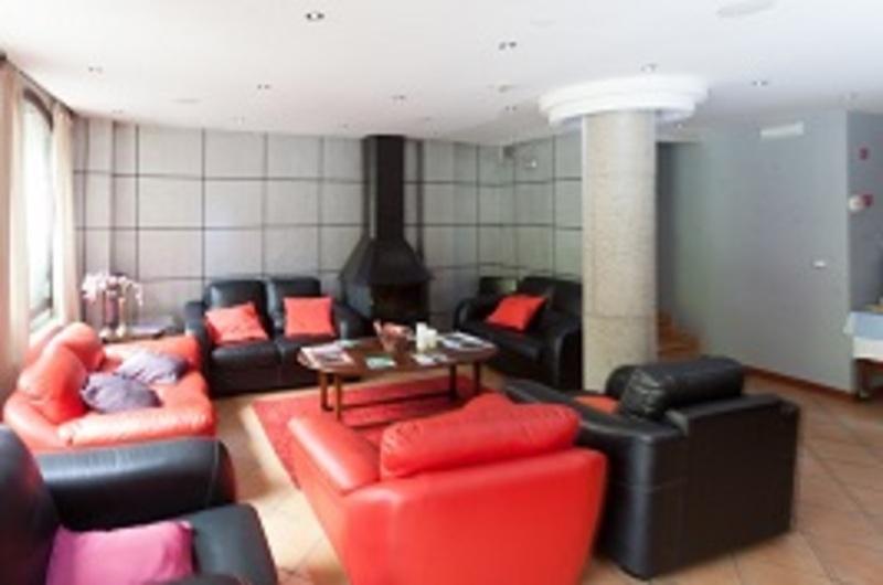 Fotos de Hotel Montané Sup. en ARINSAL, ANDORRA (5)