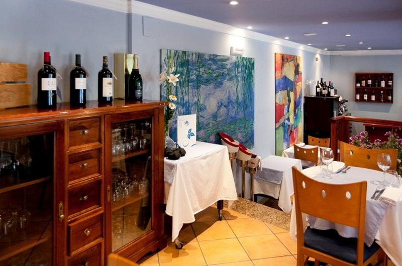 Fotos de Hotel Montané Sup. en ARINSAL, ANDORRA (6)