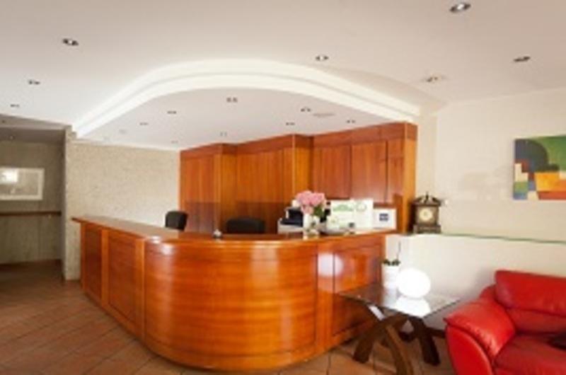 Hotel Montané Sup.7