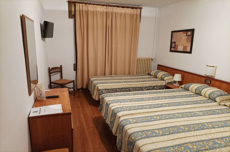 Foto 12 Hotel Hotel Refugi dels Isards, PAS DE LA CASA