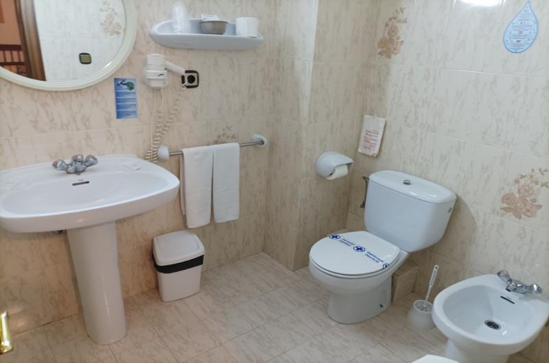 Foto 14 Hotel Hotel Refugi dels Isards, PAS DE LA CASA