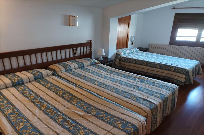 Foto 8 Hotel Hotel Refugi dels Isards, PAS DE LA CASA