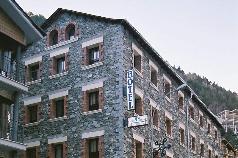Fotos de Hotel Arinsal en ARINSAL, ANDORRA (1)