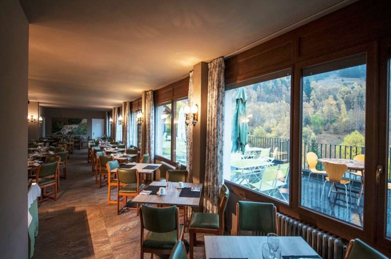 Photos of Hotel El Pradet in EL SERRAT- ORDINO, ANDORRA (4)
