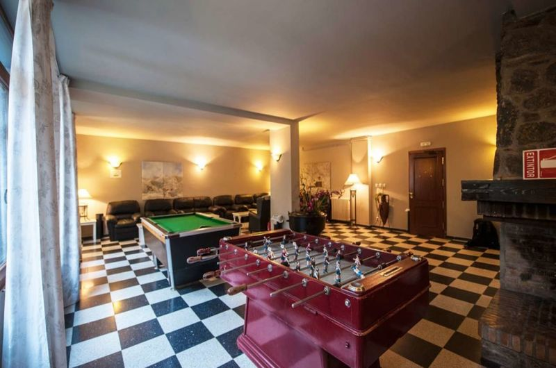 Foto 5 Hôtel Hôtel El Pradet , EL SERRAT- ORDINO