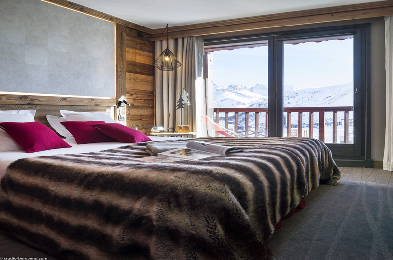 Photos of Hotel Village Montana in LE LAC -TIGNES, FRANCE (12)