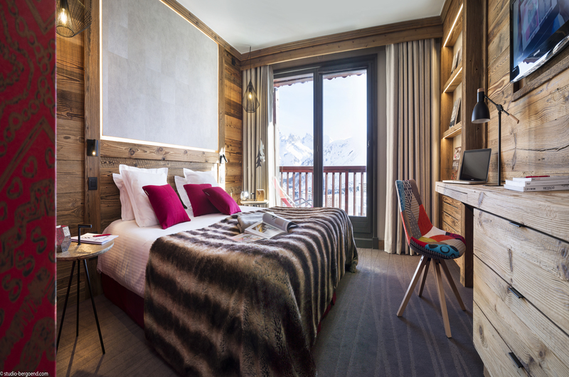 Photos of Hotel Village Montana in LE LAC -TIGNES, FRANCE (5)