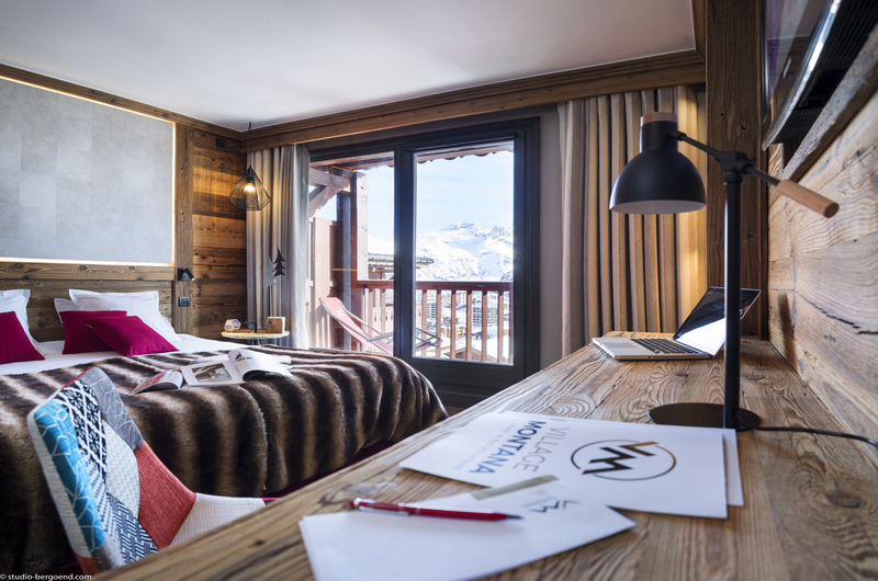Photos of Hotel Village Montana in LE LAC -TIGNES, FRANCE (7)